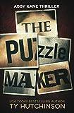 The Puzzle Maker (Abby Kane FBI Thriller)