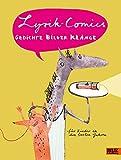 Lyrik-Comics: Gedichte Bilder Klänge für Kinder in den besten Jahren