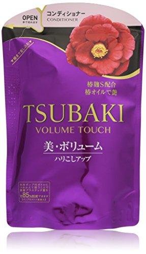 shiseido conditioner tsubaki - 9