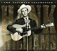 Best hank williams the ultimate collection Reviews