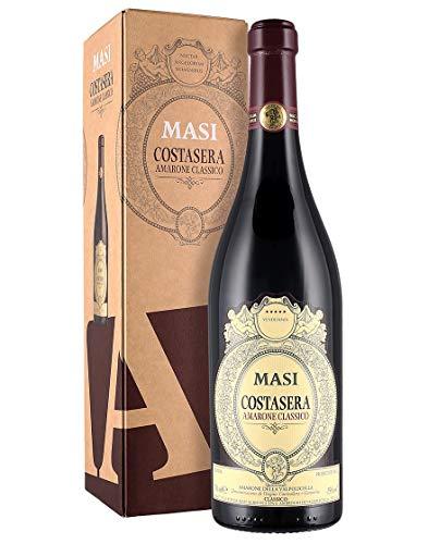 Amarone della Valpolicella DOCG Classico 2015 - Costasera - Masi - 1 x 0,75 l con astuccio