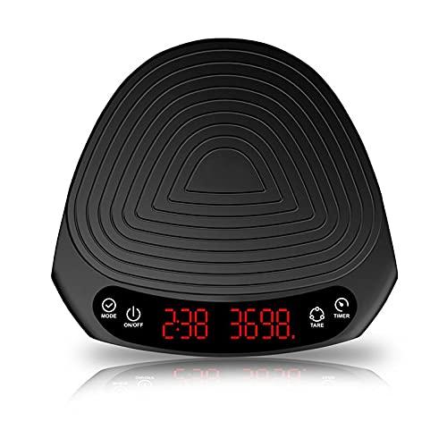 QQWW Super-cheap Coffee Scales Electronic Superior Elec Kitchen Digital