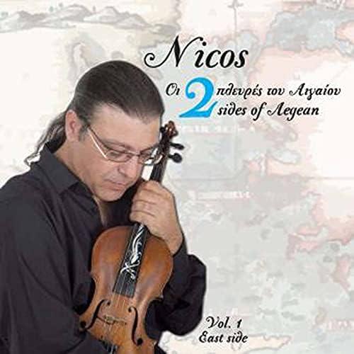 Nikos Hatzopoulos