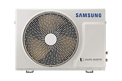 Samsung–Klima 270001325Klimaanlagen A Wand, mehrfarbig
