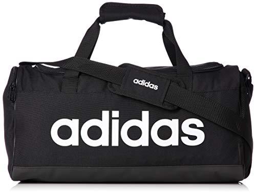 Adidas Linear Logo Duffel Small