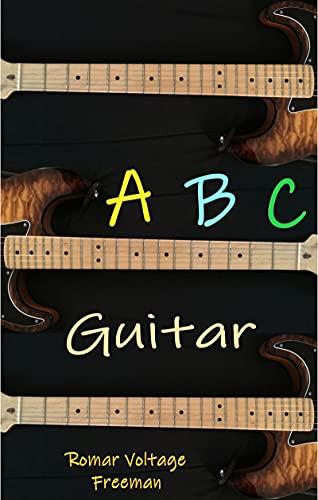ABC Guitar (English Edition)