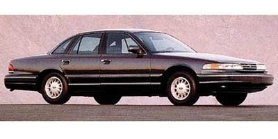 amazon com 1997 ford crown victoria reviews images and specs vehicles amazon com 1997 ford crown victoria