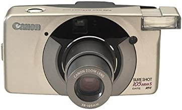 Canon 38mm-105mm Zoom Camera (Sure Shot 105 Zoom)