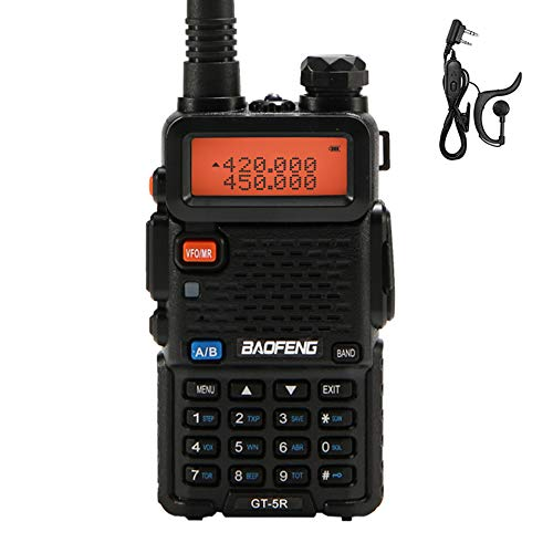 BaoFeng UV-5R EX 5WTwo Way Radio