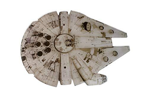 Star Wars Schneidebrett Millenium Falcon