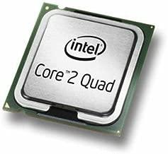 Intel Core 2 Quad Q9650 Processor 3.0 GHz 12 MB Cache Socket LGA775 (Renewed)