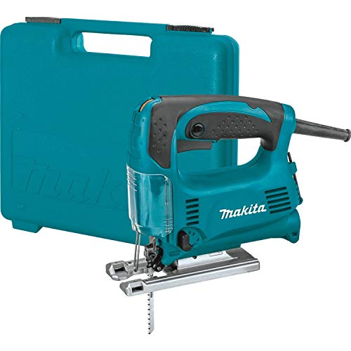Makita 4329K Top Handle Woodworking Jig Saw