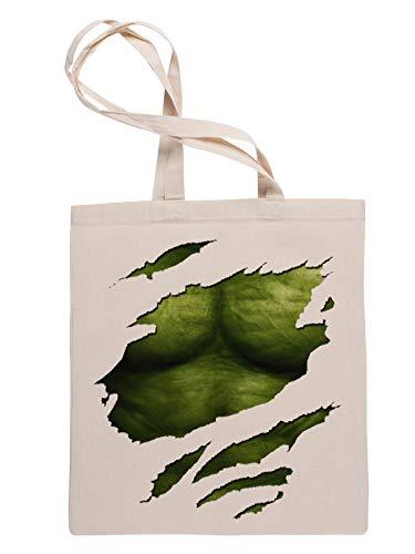 Verde Seis Paquete Bolsa Fe Compras Reutilizable Reusable Tote Shopping Bag
