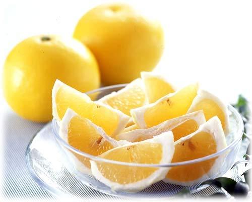 訳あり ニューサマーオレンジ(日向夏・小夏みかん) 約3kg