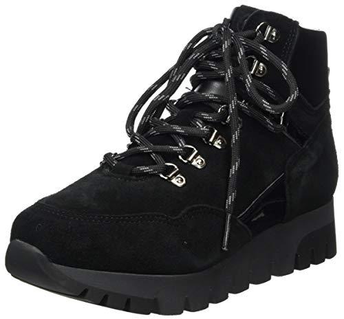 Tamaris 1-1-26289-25, Women's Bootie Ankle Boot, Black, 4 UK (37 EU)