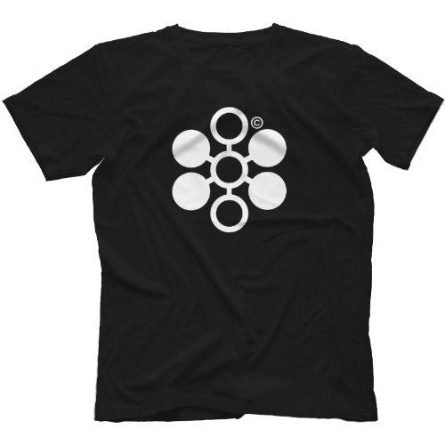 Rising High Records T-Shirt Techno