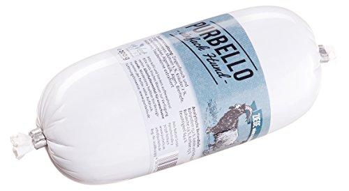 PurBello Cani mangime Capra, Confezione da (8X 200G)