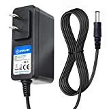 T POWER Ac Dc Adapter Charger Compatible for Deik VC-1518-US Stick Cordless Stick Handheld Vacuum Cleaner Class 2 Power Supply