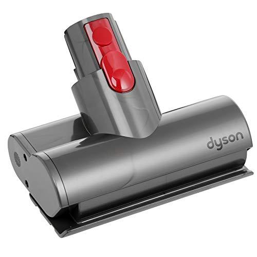 Dyson V10 - Mini spazzola a turbina per aspirapolvere a sgancio rapido