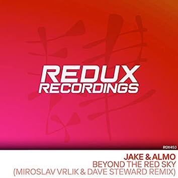 Beyond The Red Sky (Miroslav Vrlik & Dave Steward Remix)