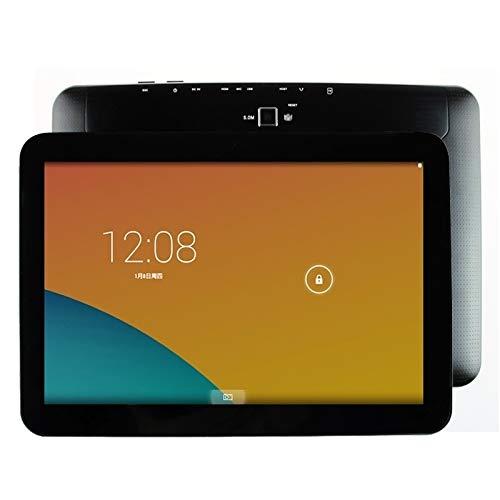 HUAYE KHD1 PiPo M9S, 2GB + 16GB, 10,1-Zoll-Android 4.4, RK3288 ARM Cortex-A17 Quad-Core 1,8 GHz, WLAN, BT, Kompass, GPS, Gyroskop (schwarz).
