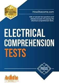 electrical reasoning test