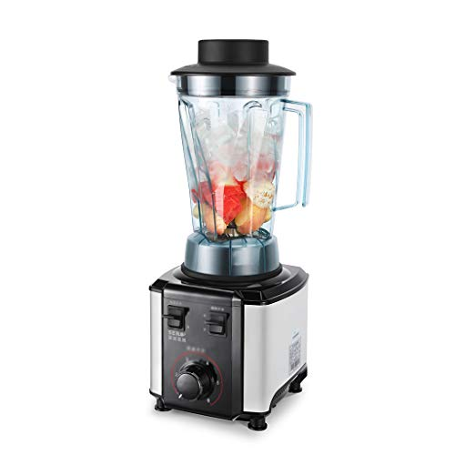 Review Smoothie Machine Juice Machine Crushed Ice Smoothie Machine, Micro Switch/multi-directional H...
