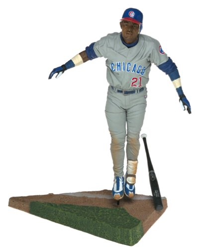 McFarlane Sports Picks MLB Series 6 Carded Sammy Sosa