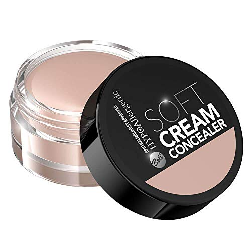 BYS Maquillage - Anti-cerne Crème Total Cover 04