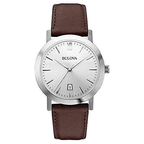 Save 53% on this gorgeous leather watch