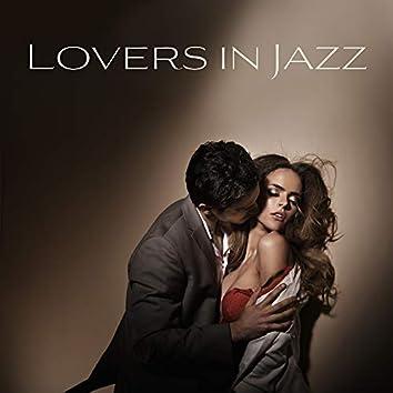Lovers in Jazz