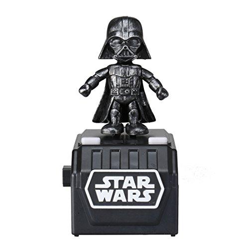 STAR WARS SPACE OPERA Metallic Series Darth Vader