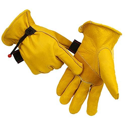 Hamster Rindsleder Anti-Biss Handschuhe, Igel Anti-Beißende Handschuhe, Kleine Haustier-Handschuhe, Anti-Zab Hund Katze Biss, Anti-Grab-Handschuhe, Geeignet Für Frauen