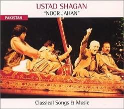 Noor Jahan: Classical Songs & Music