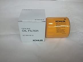 Kohler 52 050 02-s Genuine Oil Filter Lawnmower Part & Accessory 5205002-s