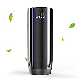EPILUM HEPA Car Air Purifier