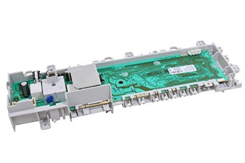 Zanussi Wasmachine geprogrammeerd Module Pcb. Echt onderdeelnummer 973914904713000