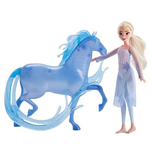 Elsa & The Nokk (Disney's Frozen 2)