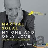 album cover: Martial Solal