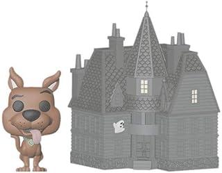 Funko Pop! Municipio de Scooby Doo - Haunted Mansion