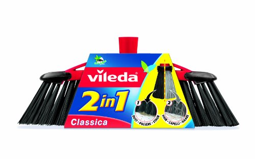 Vileda Scopa 2 in 1