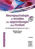 Neuropsychologie et troubles des...