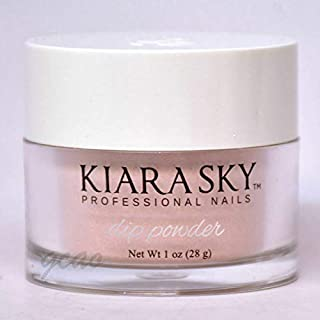 Kiara Sky Dip Dipping Powder D530 Nude Swings 1 oz by Kiara Sky