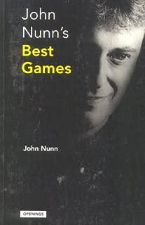 John Nunn's Best Games 1985-1993 (Openings)