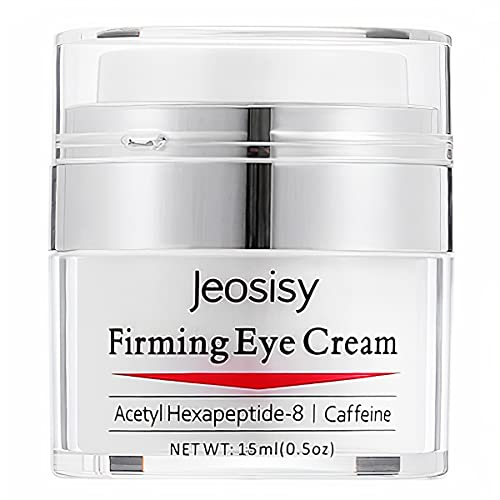 Anti Aging Eye Cream for Dark Circles and Puffiness - Mens and Women...