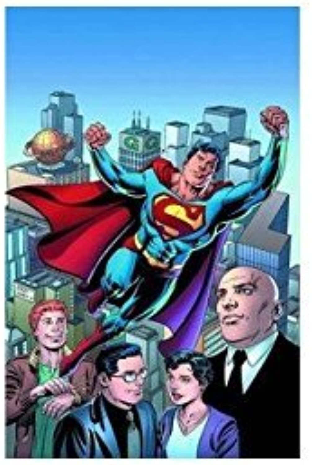 Superman Unchained  1 1 25 Modern Age 75th Anniversary Variant by DC