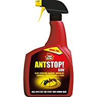 Scotts Miracle-Gro Home Defence Ant Stop Gun