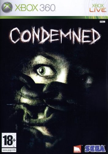 SEGA Condemned, Xbox 360 - Juego (Xbox 360)