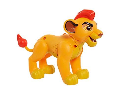 Disney Lion Guard Kion Battle Brawlers Action Figure