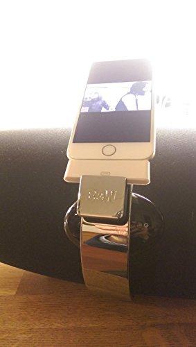 Lightning naar 30 pin adapter voor B&W Zeppelin Mini speaker dock Iphone 6 6s